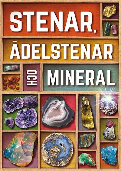 Stenar, ädelstenar och mineral