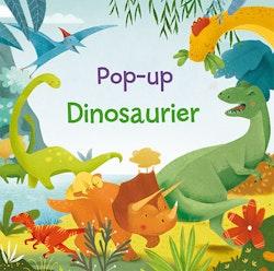 Pop-up Dinosaurier