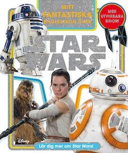 Mitt fantastiska bildlexikon över Star Wars
