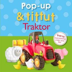 Pop-up & tittut : traktor