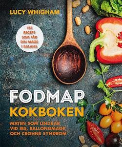 Fodmap kokboken : 125 recept som får din mage i balans