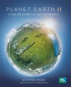 Planet Earth : livet på jorden ur nya perspektiv