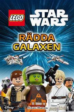 Lego Star Wars. Rädda galaxen