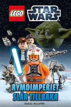 Lego Star Wars. Rymdimperiet slår tillbaka