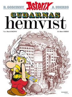 Asterix. Gudarnas hemvist