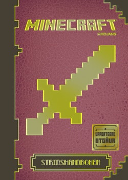 Minecraft: Stridshandboken - Uppdaterad utgåva
