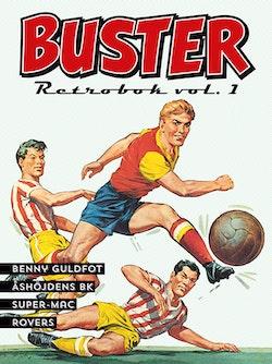 Buster. Retrobok vol. 1