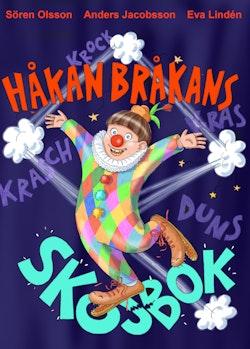 Håkan Bråkans skojbok