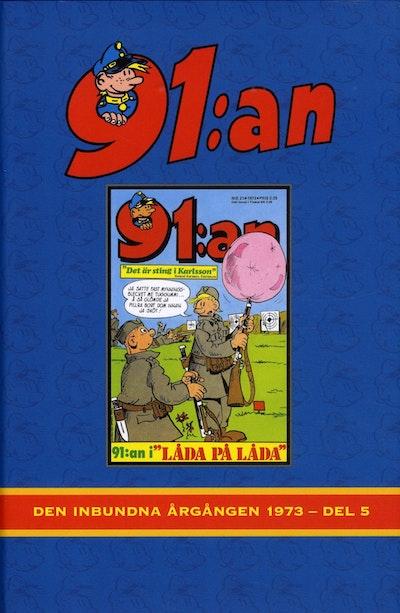 91:an. Den inbundna årgången 1973, Del 5