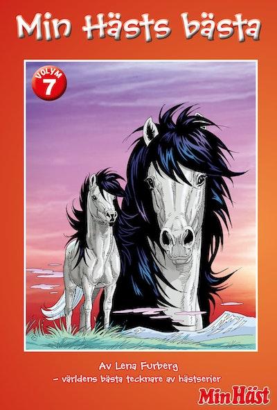 Min häst bästa. Vol 7