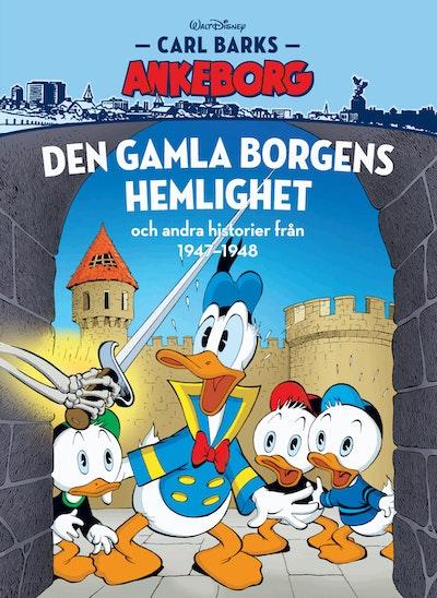 Carl Barks Ankeborg 23