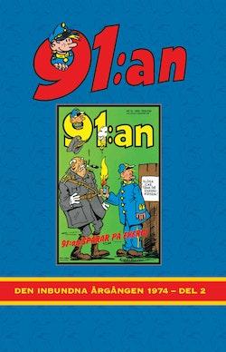 91:an. Den inbundna årgångar 1974, Del 2