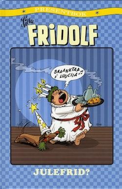 Lille Fridolf Presentbok 2
