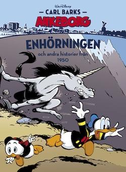 Carl Barks Ankeborg nr 26: Enhörningens hemlighet
