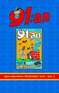 91:an. Den inbundna årgången 1975, Del 2