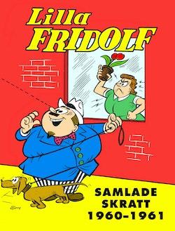 Lilla Fridolf: Samlade skratt 1960 - 1961