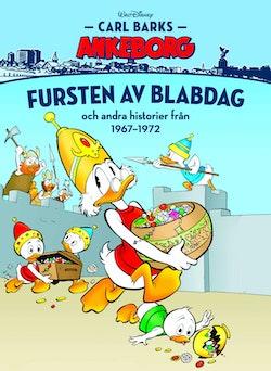 Carl Barks Ankeborg 29: Fursten av Blabdag
