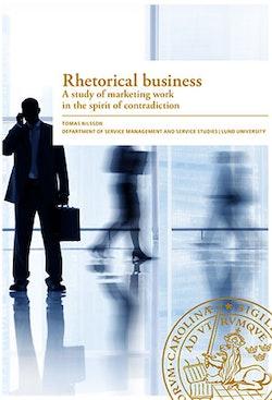 Rhetorical business