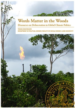 Words Matter in the Woods