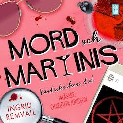 Mord och martinis: Kändiskockens död