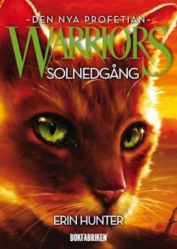 Warriors serie 2. Solnedgång