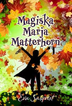 Magiska Marja Matterhorn