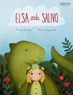 Elsa och Salivo