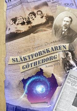 Släktforskaren Götheborg Anno 1913