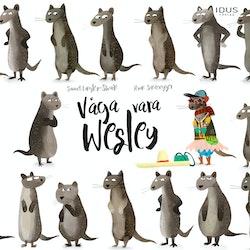 Våga vara Wesley