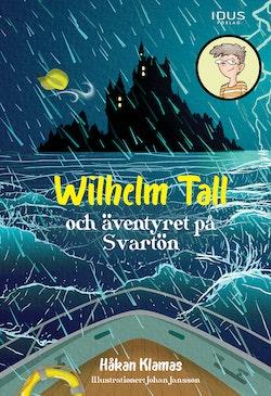 Wilhelm Tall och äventyret på Svartön