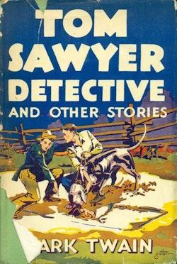 Tom Sawyer : detective