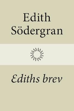 Ediths brev