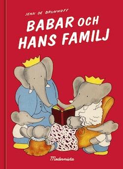 Babar och hans familj