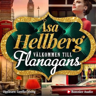 Välkommen till Flanagans