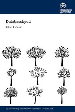 Databasskydd