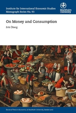 On money and consumption