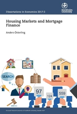 Housing Markets and Mortgage Finance