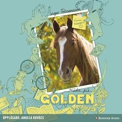 Rida på Golden