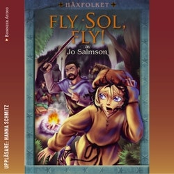 Fly Sol, fly!
