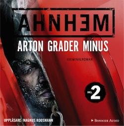 Arton grader minus, D 2