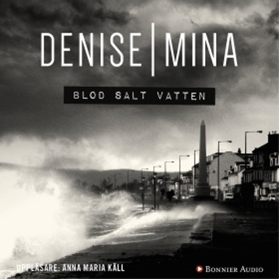 Blod salt vatten