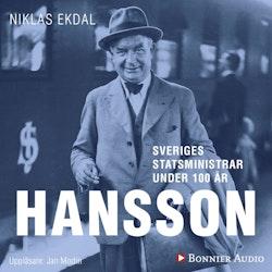 Sveriges statsministrar under 100 år : Per Albin Hansson