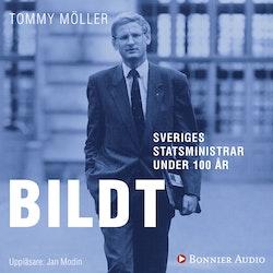 Sveriges statsministrar under 100 år : Carl Bildt