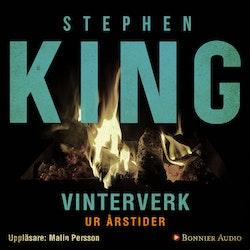 Vinterverk : en av berättelserna ur novellsamlingen