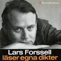 Lars Forssell läser egna dikter