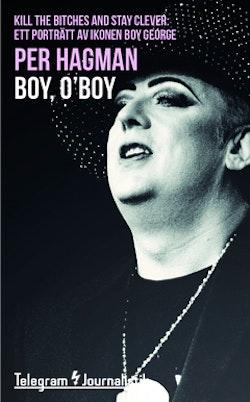 Boy, O'Boy: