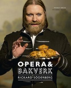Opera & bakverk