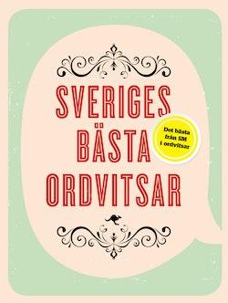 Sveriges bästa ordvitsar