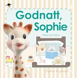 Godnatt, Sophie - peka & känn