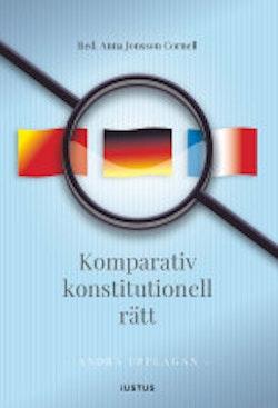 Komparativ konstitutionell rätt